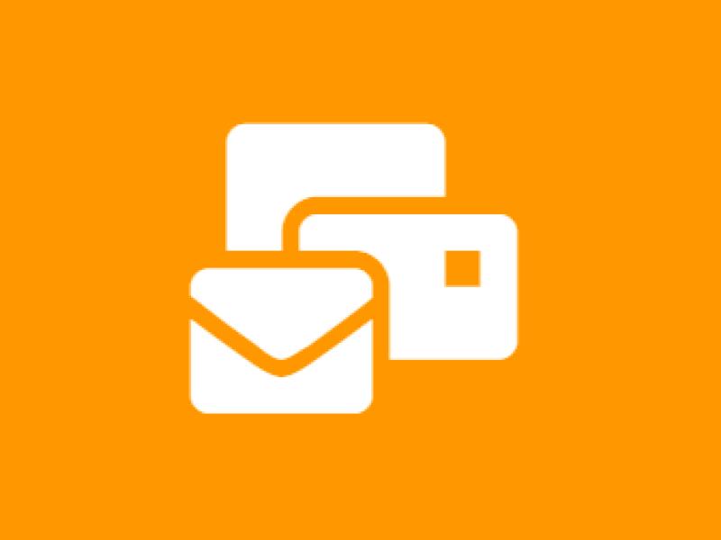 Succes met e-mailmarketing