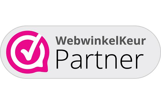 WebwinkelKeur partner