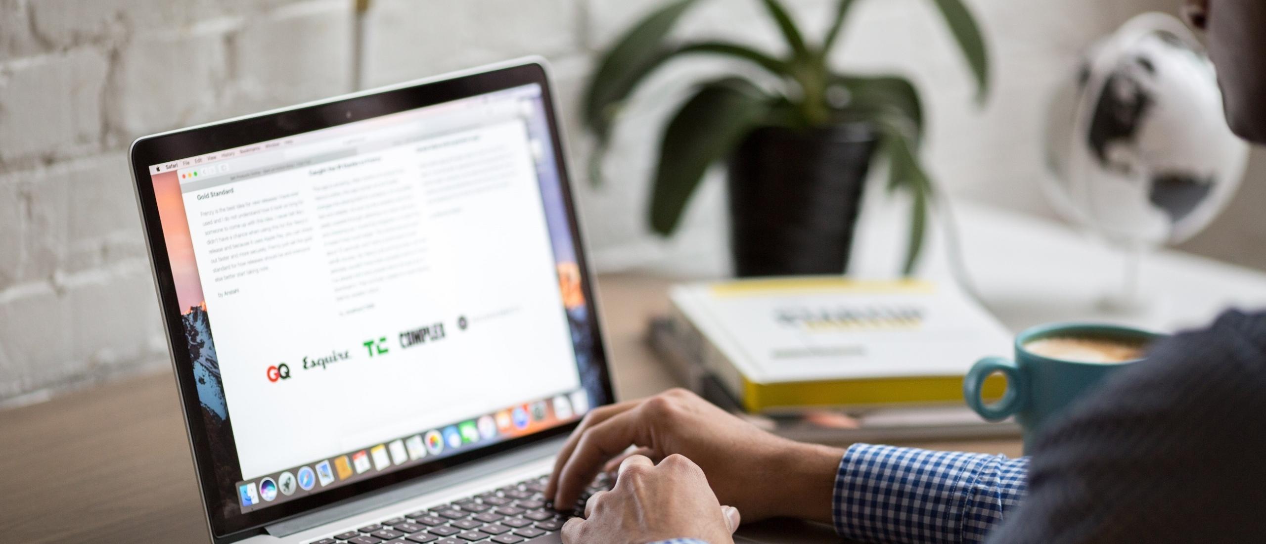 5 Tips voor meer nieuwsbrief inschrijvingen