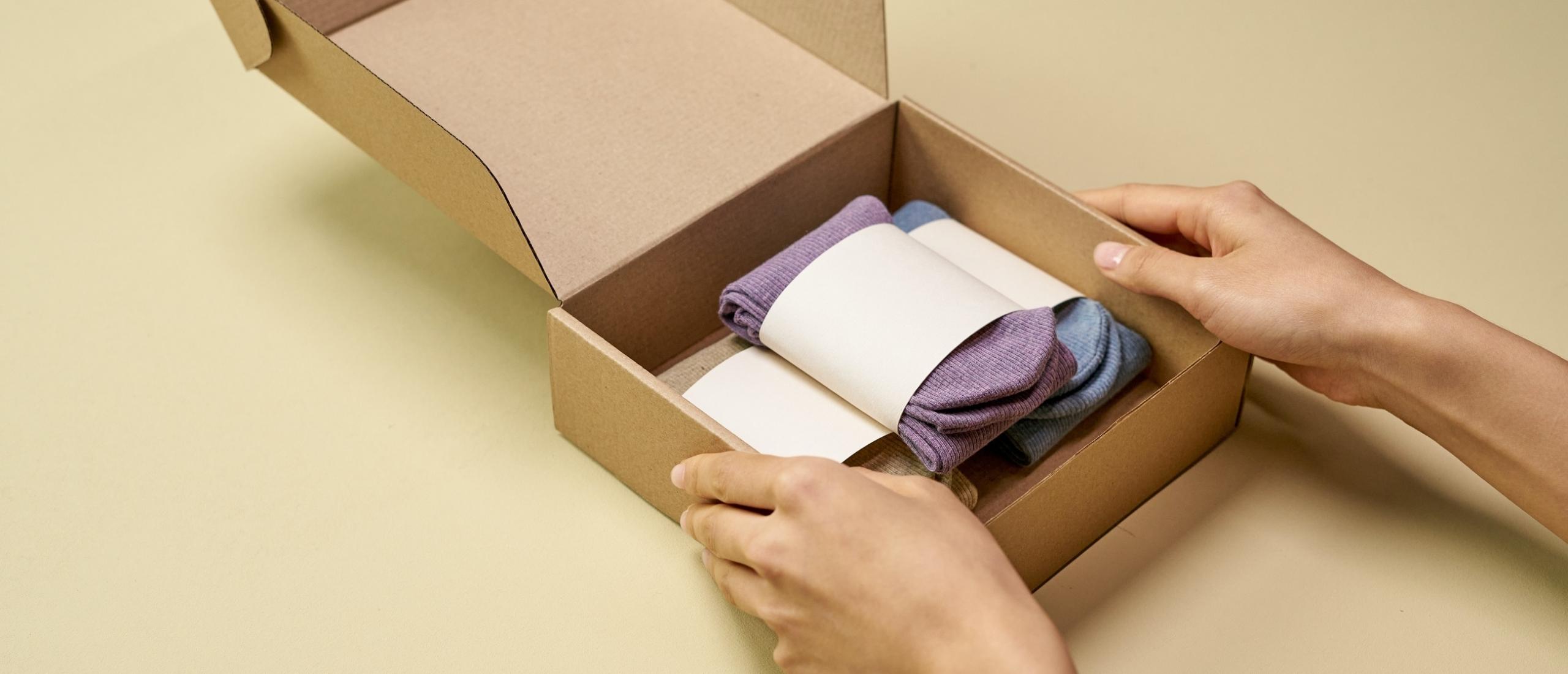 Tips voor het verzenden van je pakketjes