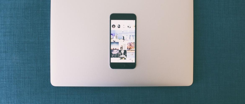 Zo creëer je een goede Instagram bio