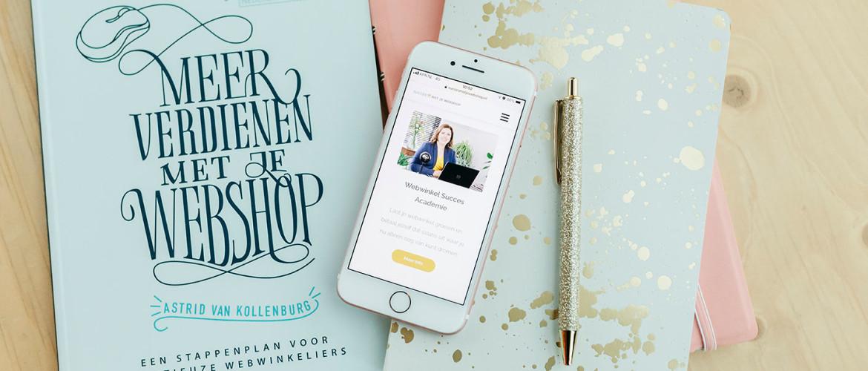 Bind je doelgroep aan je webwinkel met contentmarketing