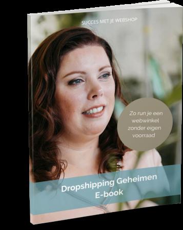Dropshipping geheimen