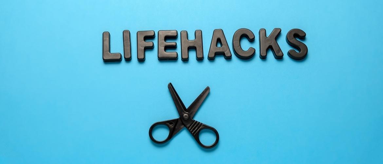 Lifehacks voor ondernemers met een webshop
