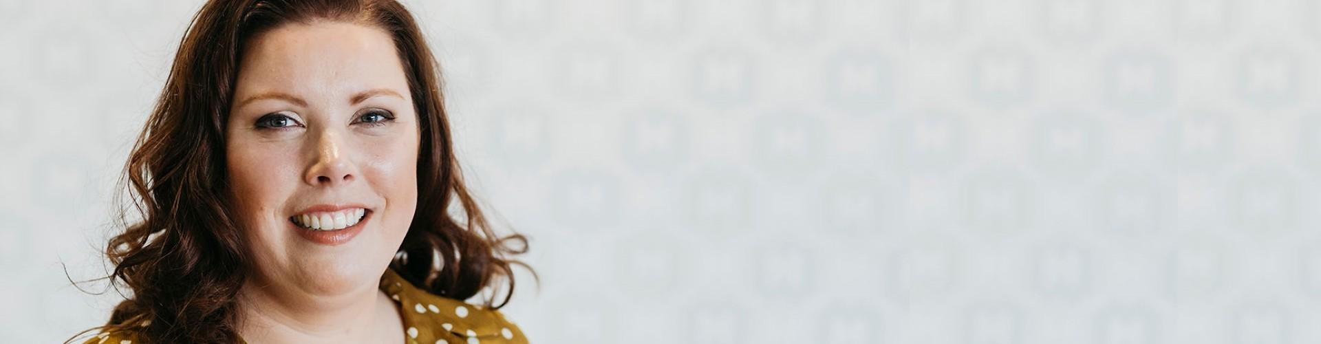 E-commerce expert Astrid van Kollenburg