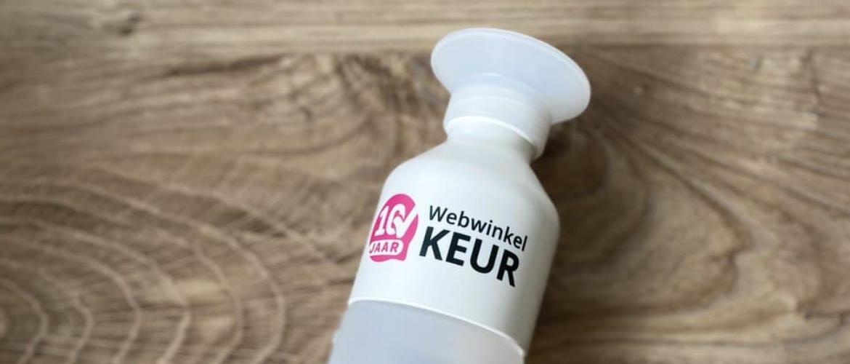 """WebwinkelKeur: """"Goed ondernemerschap blijven belonen."""""""