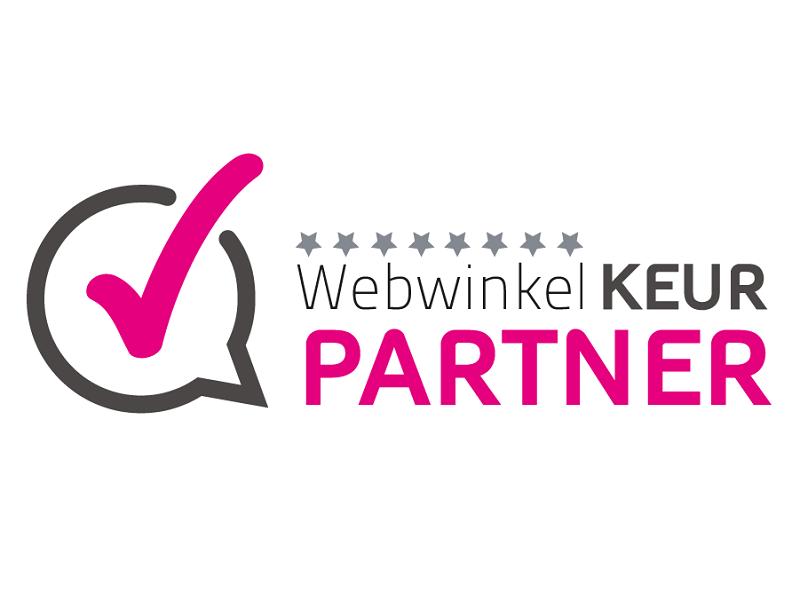Succes met je Webshop is partner van WebwinkelKeur