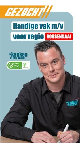 Regio Roosendaal  De Keukenvernieuwers