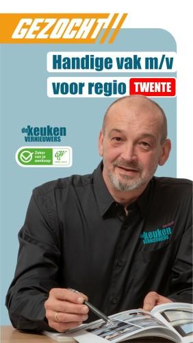 Regio Twente De Keukenvernieuwers