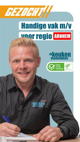 Regio Arnhem De Keukenvernieuwers
