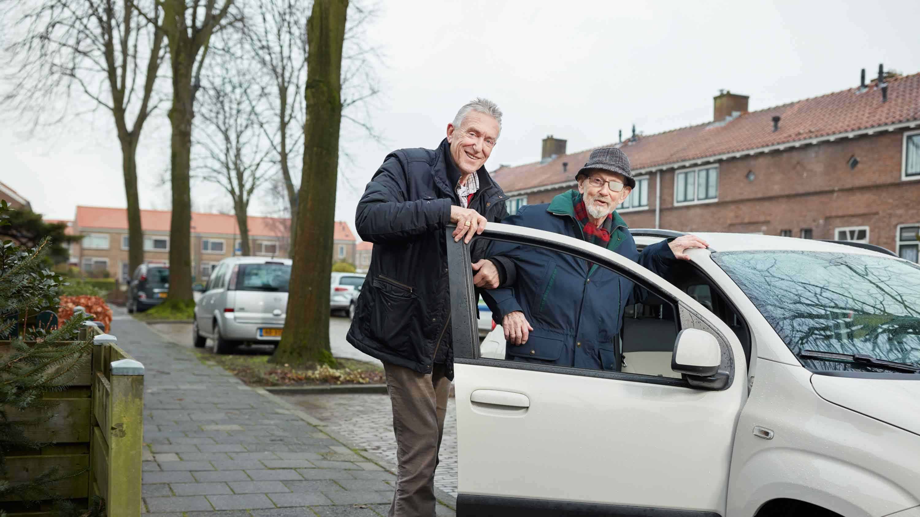 ANWB Automaatje in Smallingerland