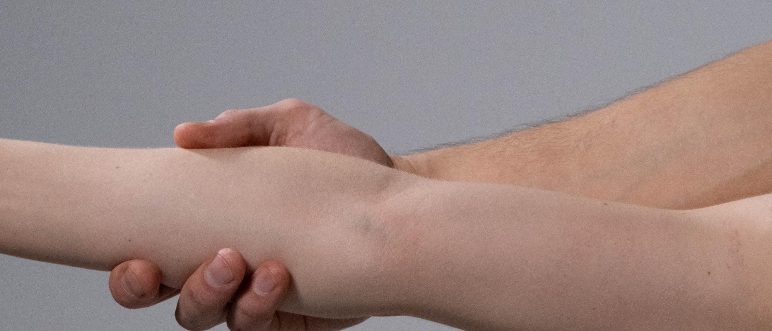 Hand- en Polstherapie Centrum voor problemen met je hand of pols