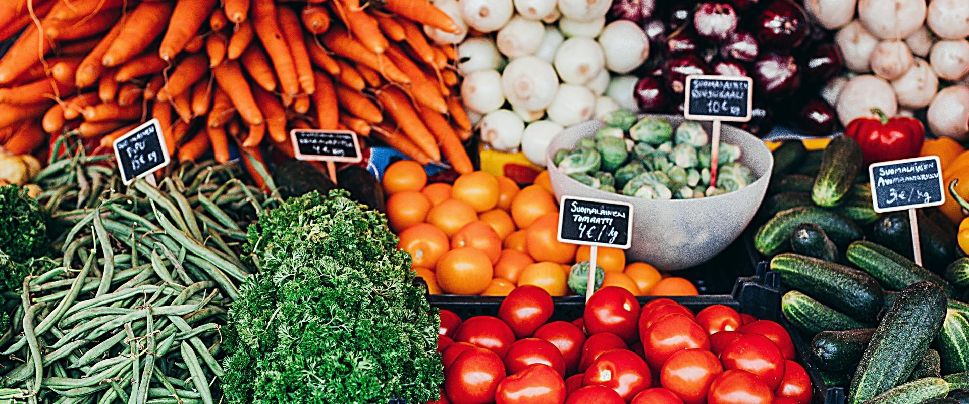 'Voel je goed', leer om gezond te koken met weinig geld