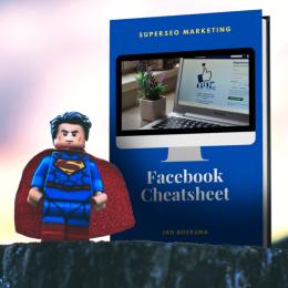 verbeter je Facebook profiel en zorg voor nieuwe klanten met social media