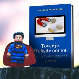 Zorg voor dagelijkse nieuwe bezoekers met je website