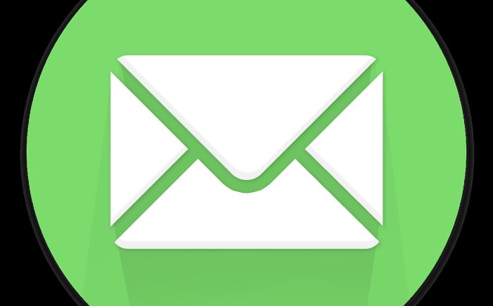 laat je mailinglijst groeien met e-mail marketing.