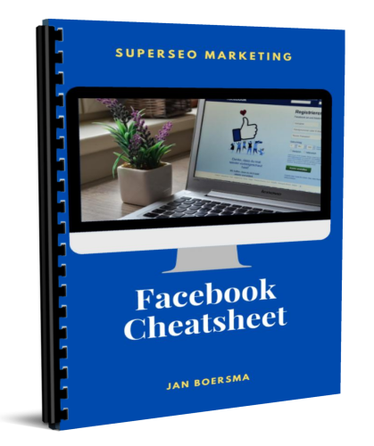 haal het maximale uit je gratis facebook account met deze tips.
