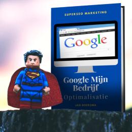 Verbeter zelf je google mijn bedrijf en wordt beter gevonden in Google.