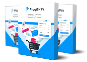 plug and pay betalingen ontvangen