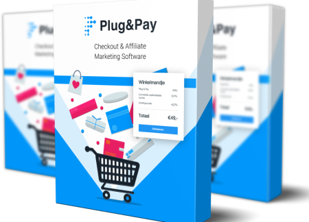 plug and pay trial voor 1 euro