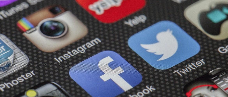 Social media ads in 2020