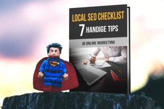 Verbeter zelf je website seo met deze handige checklist