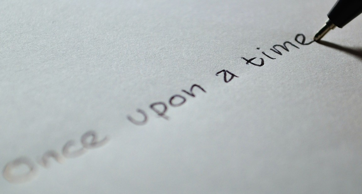 Een afbeelding helpt je verhaal beter begrijpbaar en prettiger leesbaar te maken