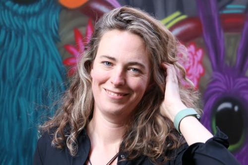 Supervisie Utrecht Supervisor Sanne Roks
