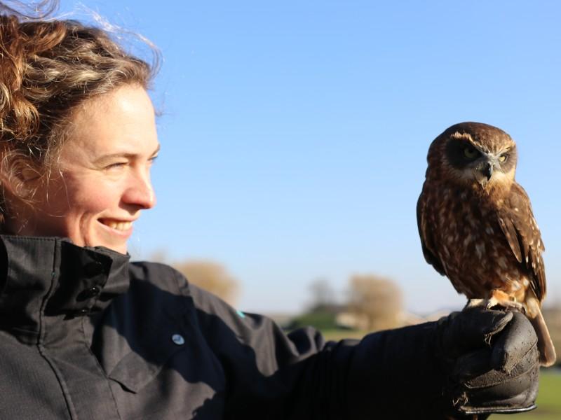 Supervisor Sanne supervisie in Utrecht