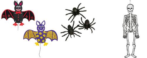 halloween-kinderfeestje