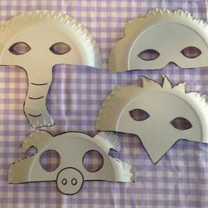 masker-van-papieren-bord