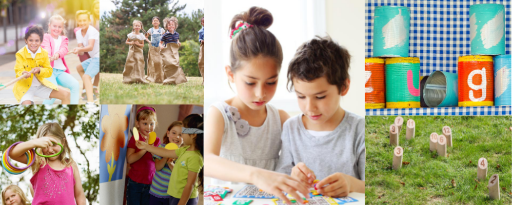De leukste Oudhollandse spelletjes voor op je kinderfeestje