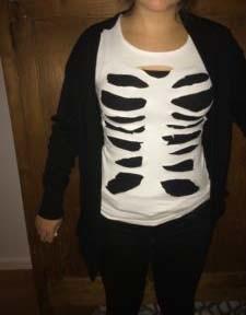skelet-shirt