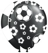 decoratie voor je voetbalfeestje