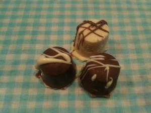 kinderfeestje bonbons maken