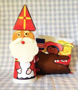 Sinterklaas traktatie