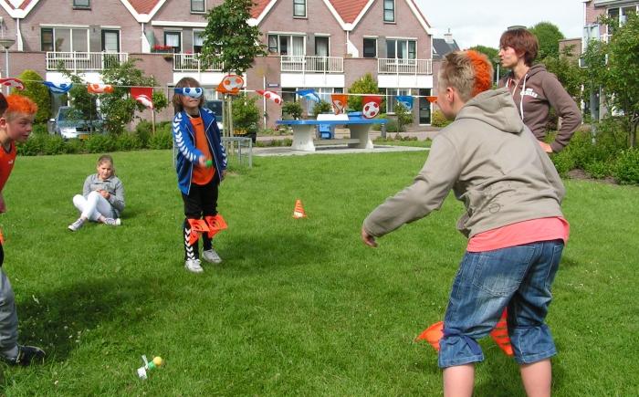 Super voetbalfeestje organiseren, de beste tips @DY99