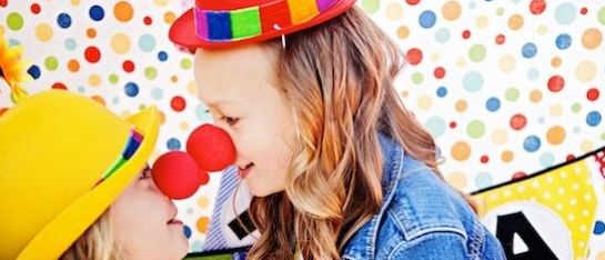 themafeestje circus