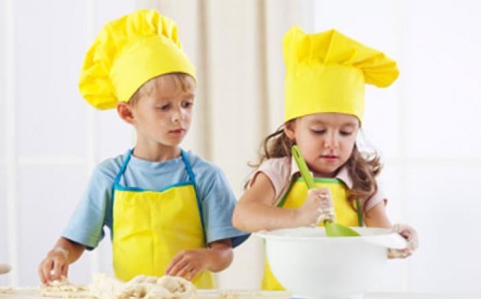 tips voor een kookfeestje