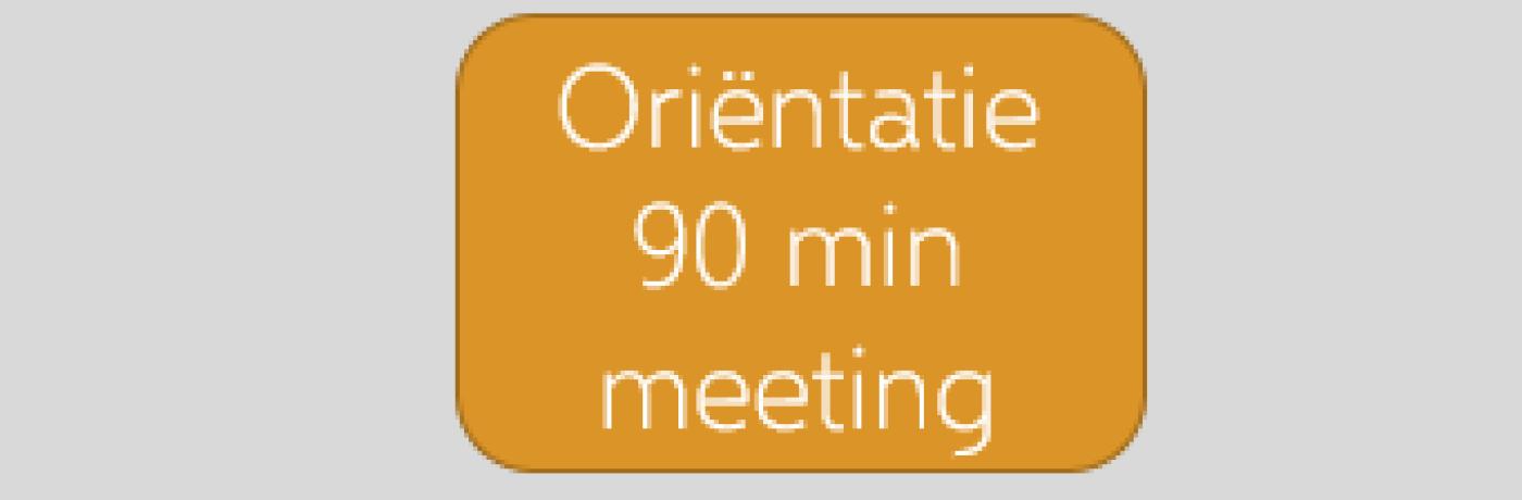 90 minuten oriëntatiemeeting KMO  Besturingssysteem