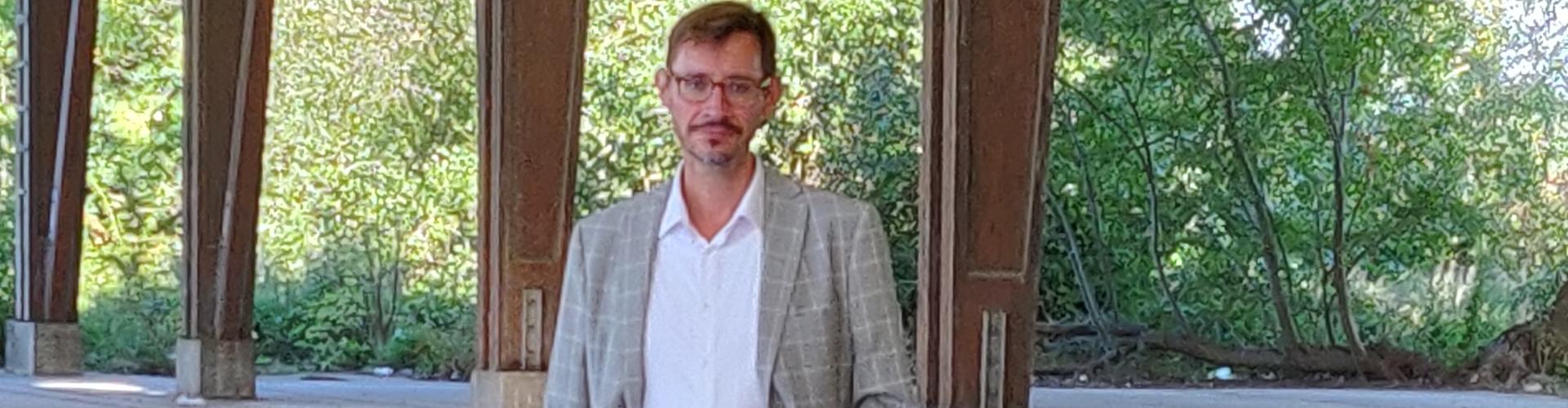 KMO/MKB Bedrijfsadviseur Sven Saerens