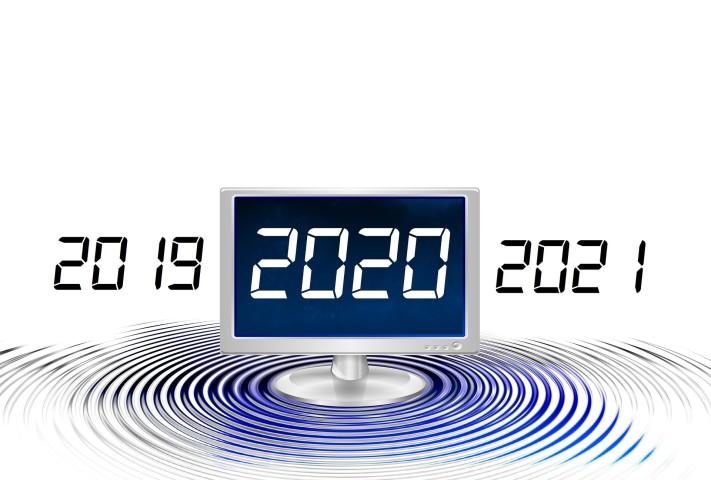 Agenda jaarevaluatie en jaarplanning