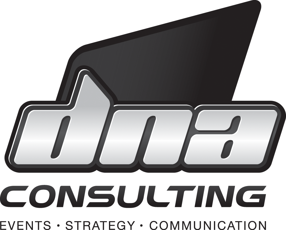 DNA Consulting Events Strategy Communication