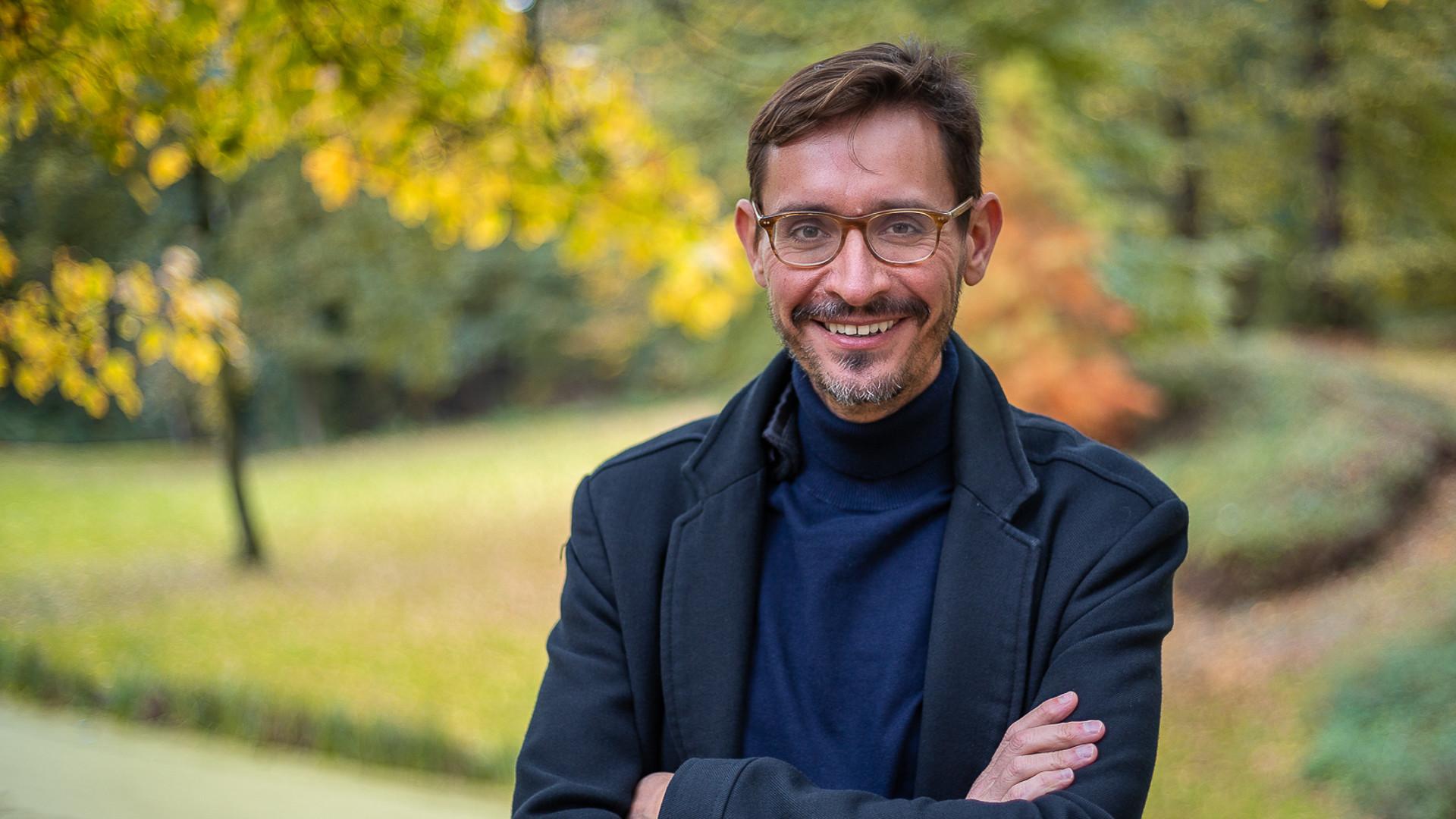 Sven Saerens Business Coach Eos Implementer(TM)