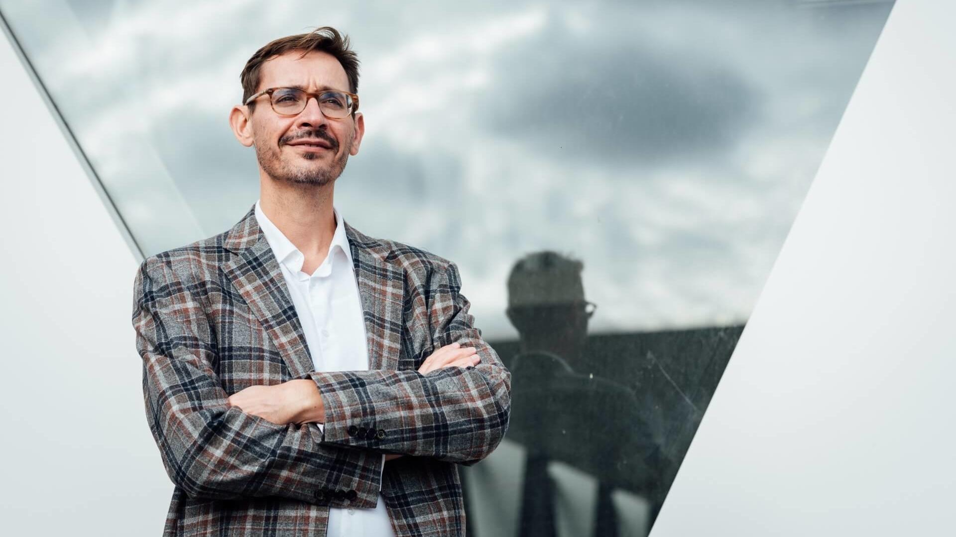 Sven Saerens KMO/MKB  OndernemersBegeleider