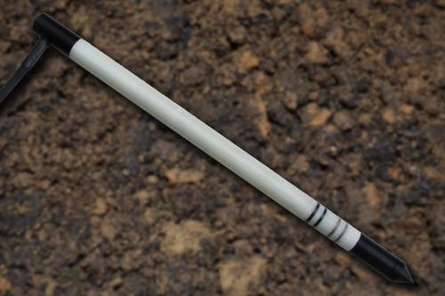 Soil Redox probe - custom made SWAP-ORP probe | ORP monitoring SWAP instruments