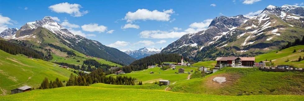 Swingerclub Vorarlberg - tolle Locations in Österreich!