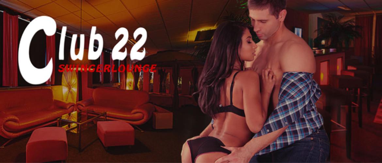 Club 22 Maintal stilvoll eingerichtet