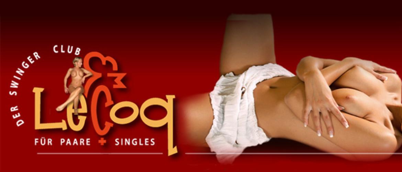 Swingerclub Le Coq - Erotik auf 800 Quadratmetern