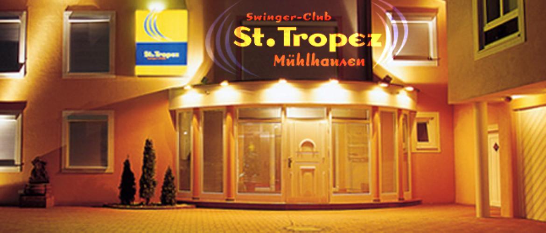 Swingerclub St. Tropez für heiße Erotik